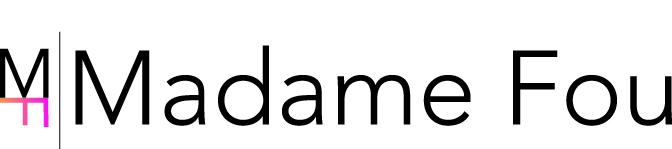 MadameFou-Logo