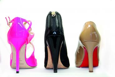 ProtectMyHeels Transparent Edition 3-Pack