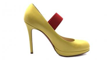 StrapMyShoes Red Edition